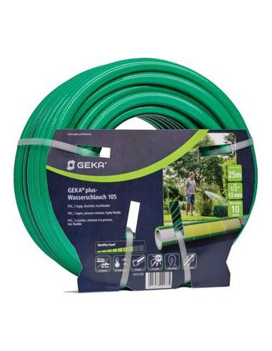 Ogrodowy wąż do wody GEKA plus 105