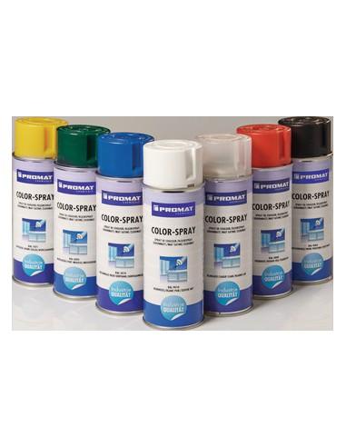 Spray kolorowy