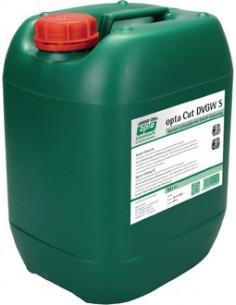 Olej chłodzący do skrawania Cut S DVGW
