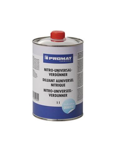 Uniwersalny rozcieńczalnik nitro