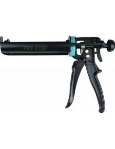 Dwuskładnikowy pistolet do dozowania FX7-21DP