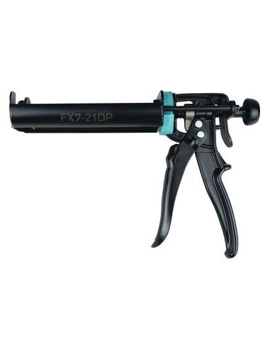 Dwuskładnikowy pistolet do dozowania...