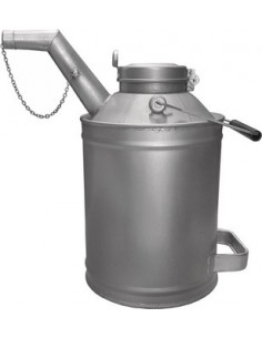 Pojemnik do uzupełniania płynów