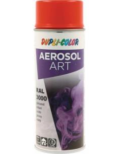 Lakier kolorowy w sprayu AEROSOL Art