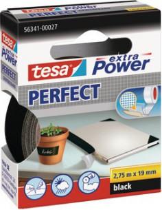 Taśma z tkaniny z folią extra Power® 56341 / extra