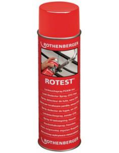 Spray do wykrywania przecieków ROTEST®