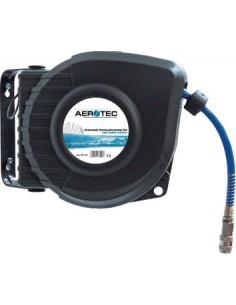Bęben z wężem pneumatycznym Aero 8 Automatik