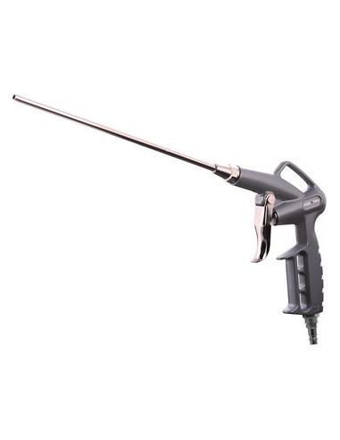 Pistolet przedmuchowy lang