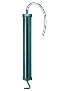 Strzykawka ssąca/ciśnieniowa