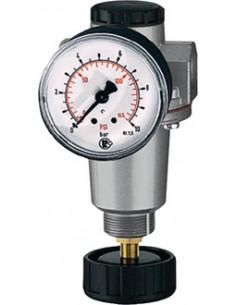 Regulator ciśnienia
