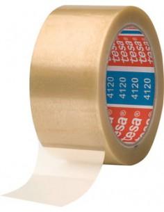 Taśma klejąca opakowaniowa PCW tesapack® 4120