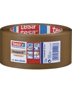 Taśma klejąca opakowaniowa PCW tesapack® 4124