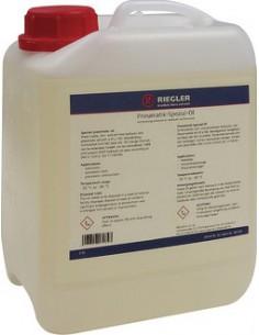 Specjalny olej pneumatyczny