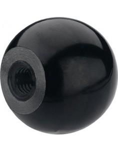Gałka kulista DIN 319