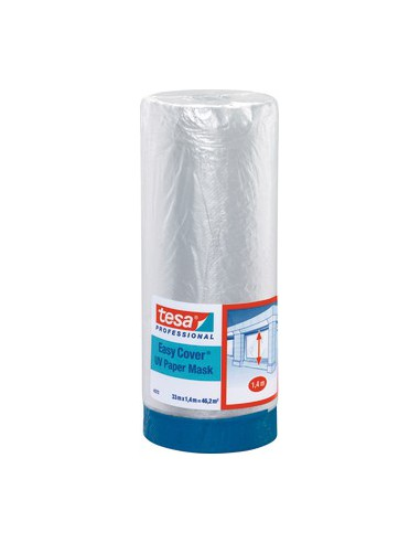 Taśma foliowa Easy Cover® 4372 UV