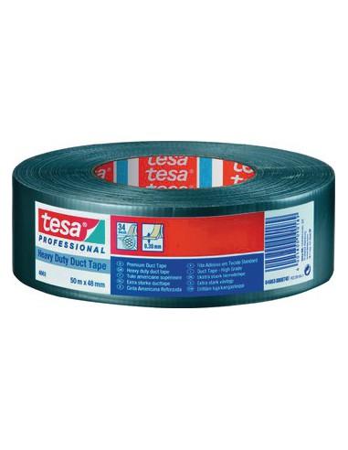 Taśma z tkaniny z folią duct tape 4663