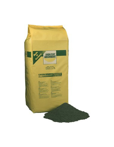 Granulat chłonny Green Stuff®