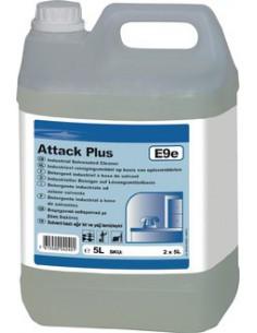 Przemysłowy środek czyszczący TASKI Attack Plus E9