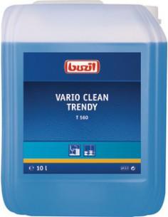 Środek ochronno-czyszczący Vario Clean trendy T 56