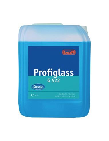 Płyn do czyszczenia szkła Profiglass...