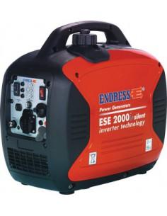 Agregat prądotwórczy ESE 2000 i Silent