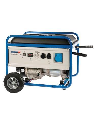 Agregat prądotwórczy ESE 6000 BS