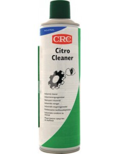 Przemysłowe środki czyszczące CITRO CLEANER