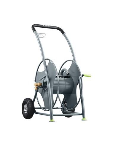 Wózek na wąż GEKA plus P80