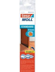 Szyna uszczelniająca do drzwi tesamoll® 5433