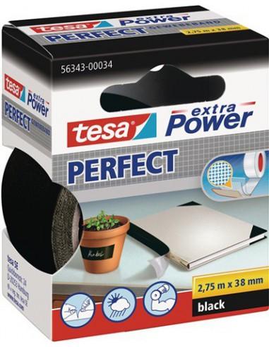 Taśma z tkaniny z folią extra Power®...