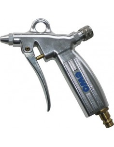 Pistolet do przedmuchiwania blowcontrol