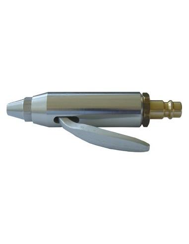 Pistolet do przedmuchiwania blowlight