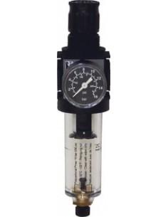 Regulator ciśnienia w filtrze Typ 480 - variobloc
