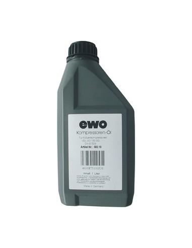 Olej do sprężarek