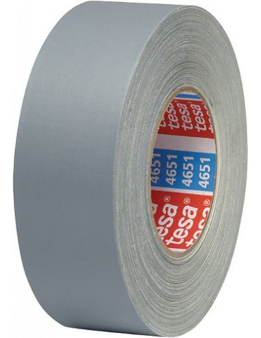 Taśma z tkaniny z folią tesaband®...