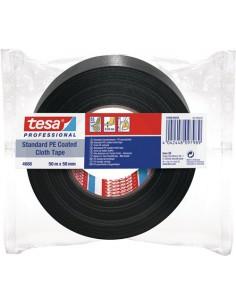 Taśma z tkaniny z folią tesaband® Standard 4688