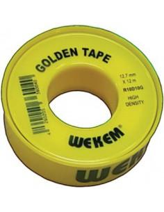 Taśma uszczelniająca PCFE Golden Tape