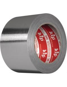 Taśma klejąca aluminiowa 345