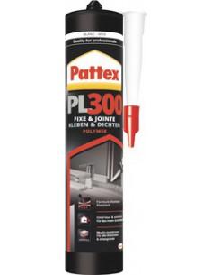 Klej montażowy Flextec PL 300