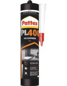 Klej montażowy PU Express PL 400
