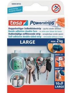 Samoprzylepna taśma montażowa Powerstrips® 58000